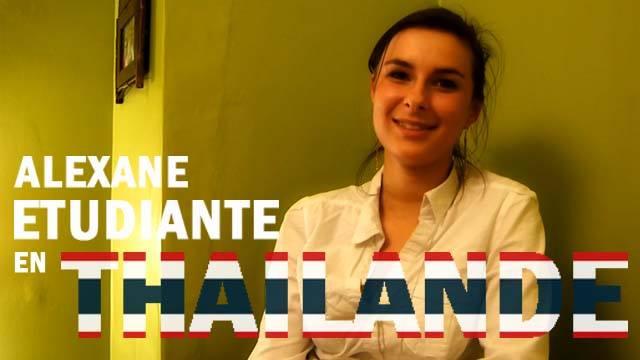 Etudier en Thailande