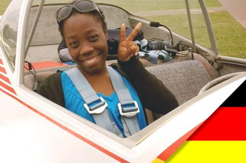 Mélissa est partie faire un Erasmus en Allemagne
