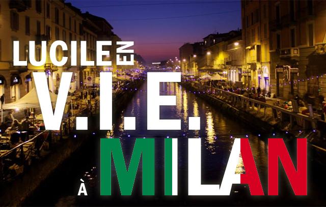 Comment faire un VIE en Italie ? Découvrez l'expérience de Lucile !