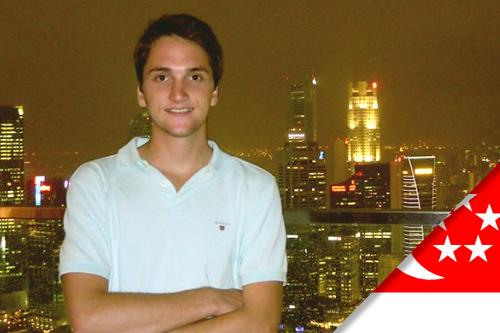 Témoignage d'un étudiant en échange universitaire à Singapour