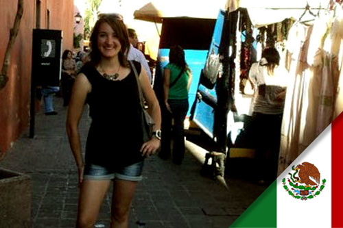 Faire un échange universitaire au Mexique : l'expérience de Julie