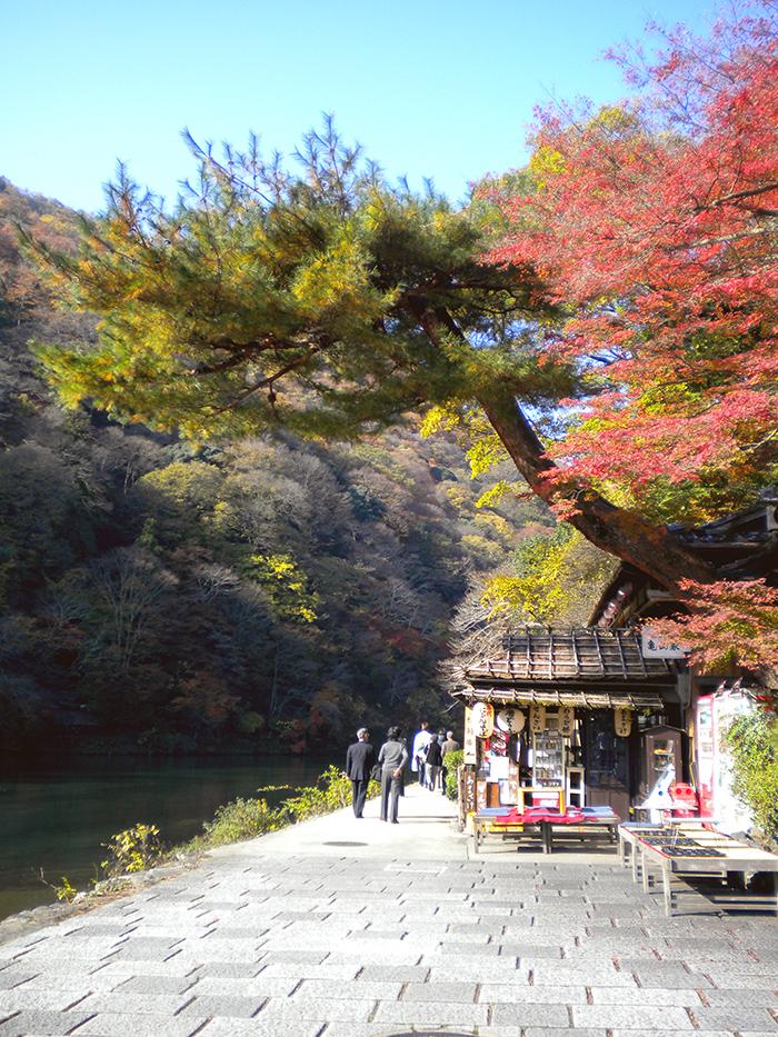 Arashiyama, Japon