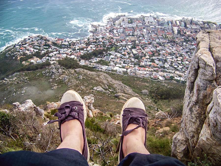 Afrique du sud, Marie