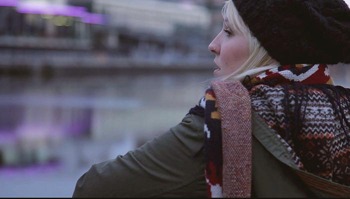 Claire au Royaume-Uni, Manchester