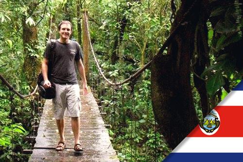 témoignage séjour linguistique costa rica