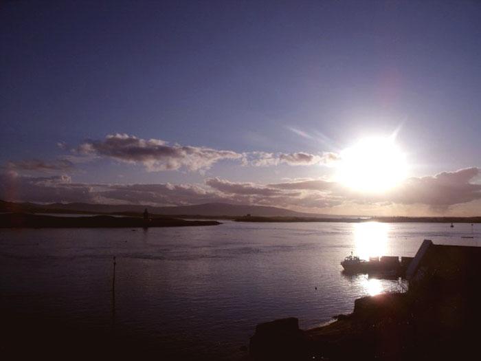Irlande du nord, sligo et Letterkenny