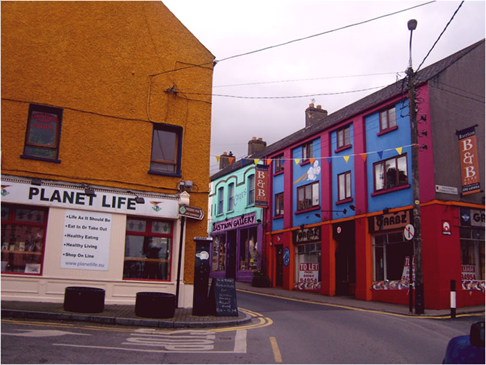 Athlone, Irlande