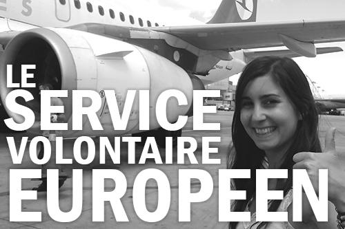 travailler en europe, jeune
