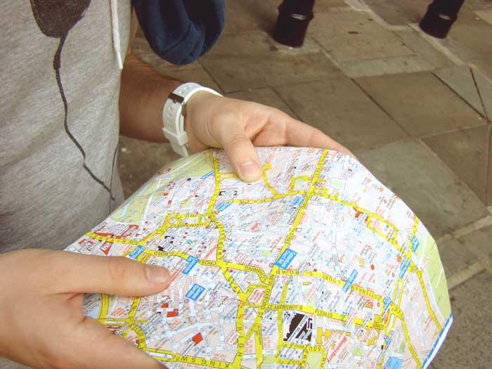 Etudier à l'étranger : se préparer