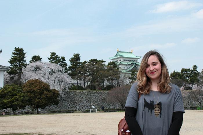 le pvt d'Amélie au Japon