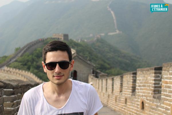 étudier en chine et voyager en chine