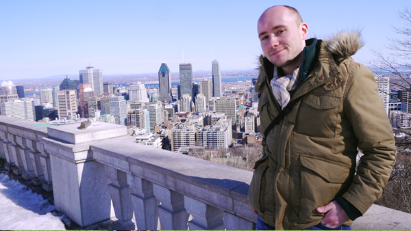 étudier au Québec avec CREPUC
