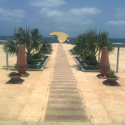 sable fin des plages du sénégal
