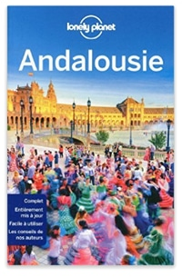 guide andalousie lonely planet