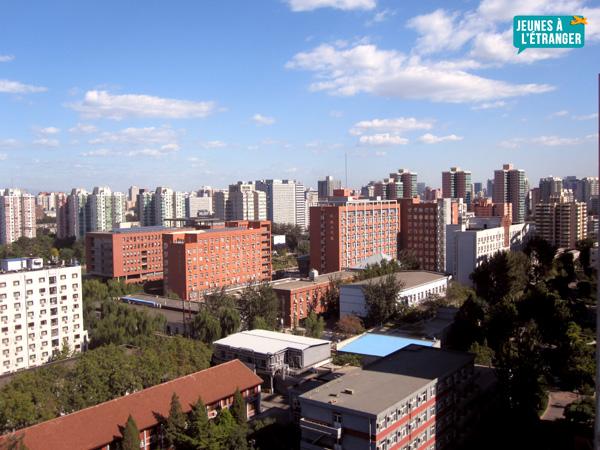 logement universitaire