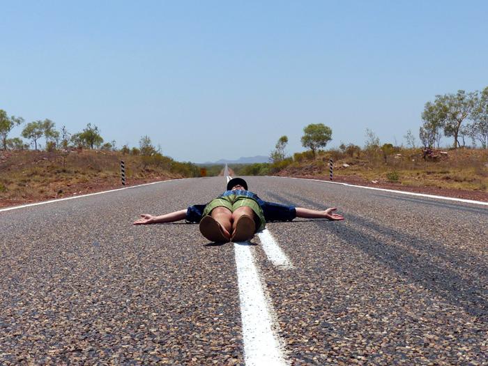 australie pvt routes