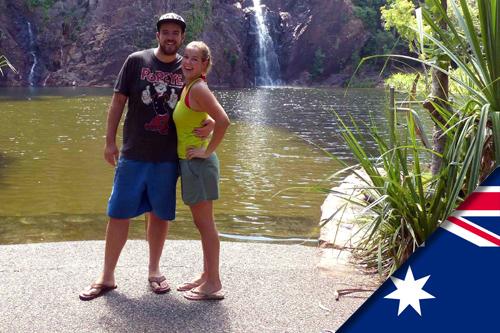 Alex et Gwen : bilan après 1 an de PVT en Australie
