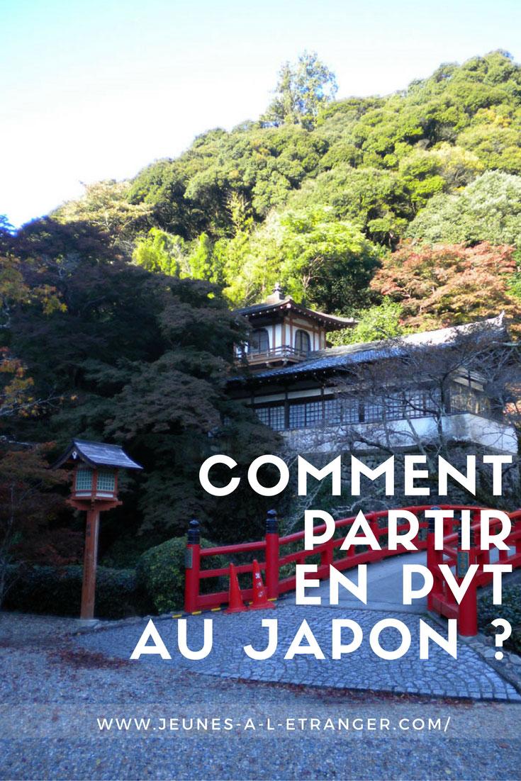 japon pvt