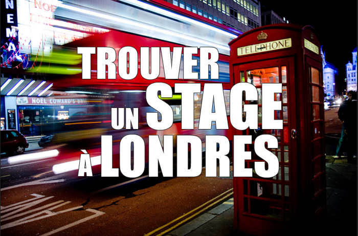 stage-etudiant-londres