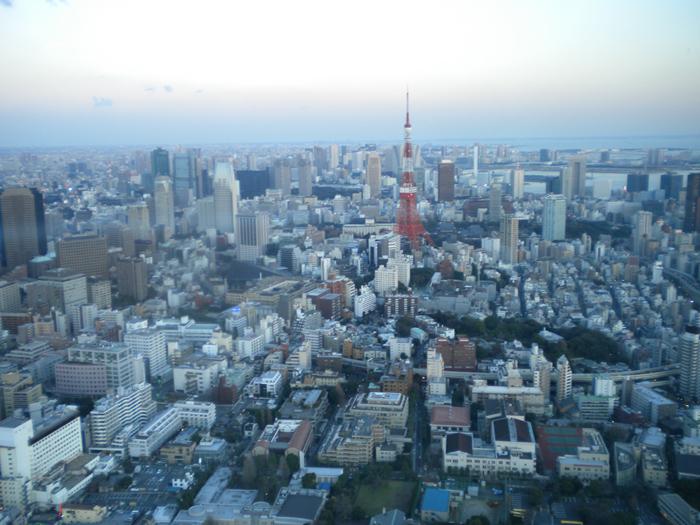 travailler japon