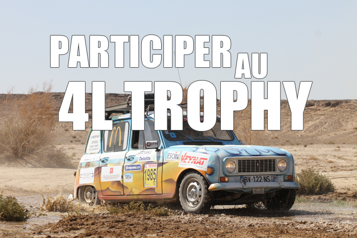 participation 4l trophy
