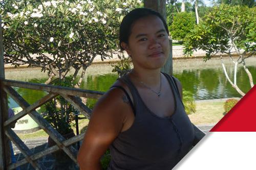 Stage à Bali : Manon vous dit tout !