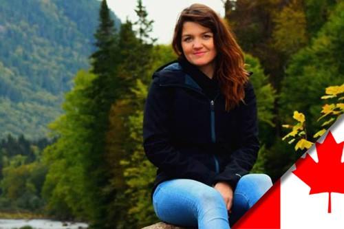 Témoignage de Lolita, partie étudier au Canada