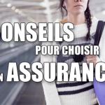 Conseils pour choisir son assurance pour étudier à l'étranger