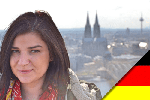 Interview d'Héloise, blogueuse et expat à Munich