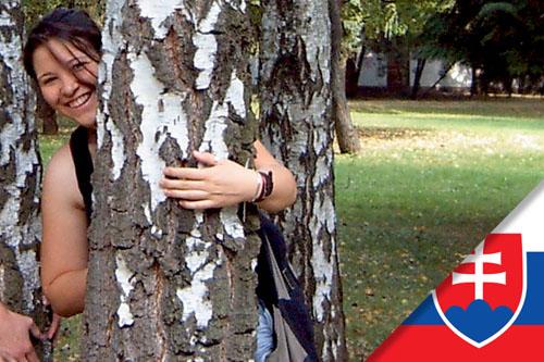 service volontaire europeen slovaquie