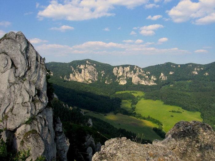 voyage slovaquie jeune