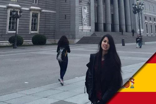 Erasmus Espagne : Nathalie nous raconte !