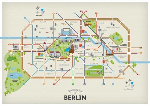 carte berlin