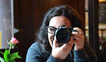 Miryam est partie faire un Erasmus en Allemagne