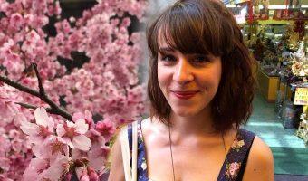 Interview de Morgane, partie vivre à Tokyo