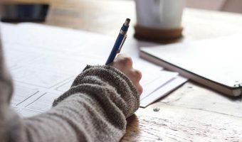 Lettre de motivation en anglais pour un stage à l'étranger