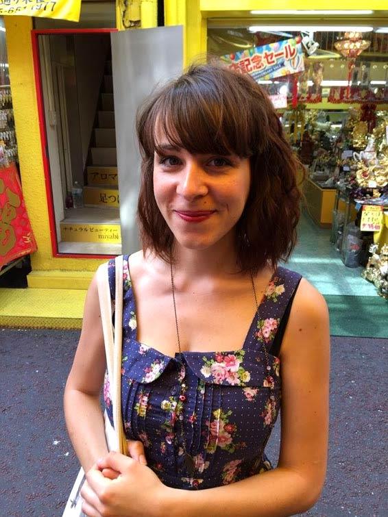 Vivre A Tokyo Temoignage De Morgane Jeunes A L Etranger