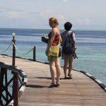 Interview d'Annaëlle, partie étudier en Indonésie avec AFS