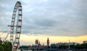 Étudier à Londres : le guide