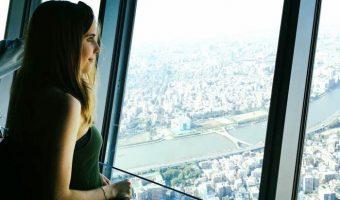 Etudier à Tokyo : Noellie nous raconte son expérience