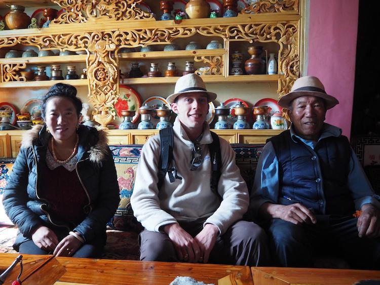 s expatrier en chine