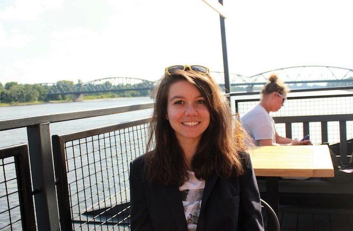 Erasmus en Pologne : Tennessee nous raconte