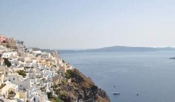 Partir en Grèce : premiers pas et installation