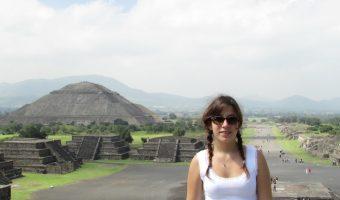 Stage au Mexique : Morgane nous parle de ses expériences !