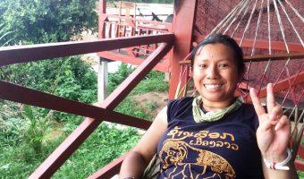 Interview de Rattana, blogueuse et spécialiste du Laos et du Cambodge