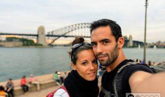 PVT en Australie : le témoignage d'Aurélie