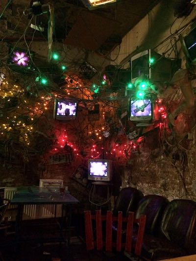 bar budapest