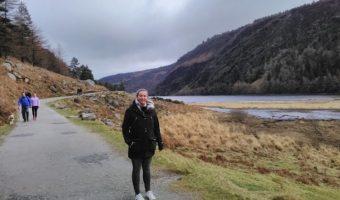 Bénévolat en Irlande : le témoignage d'Enora