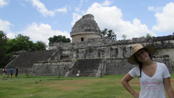 incontournable mexique