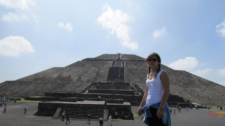 mexique teotihuacan